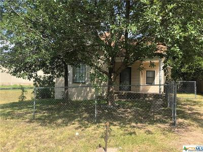 Temple Single Family Home For Sale: 315 S 41st Street