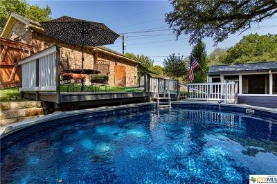 Belton Single Family Home For Sale: 606 E 28th Avenue