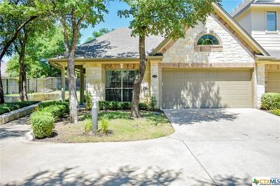 Belton Condo/Townhouse For Sale: 3110 Sabine Cove