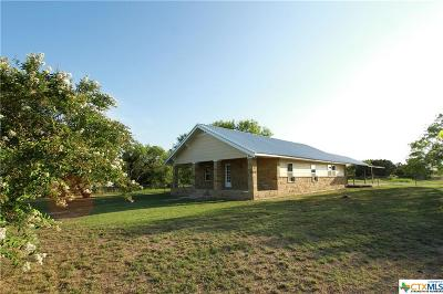 Lampasas Single Family Home For Sale: 4062 N Us 281-1