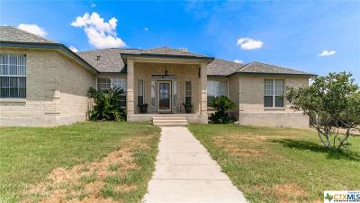 New Braunfels Single Family Home For Sale: 354 Zenith Lane
