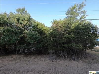 Belton, Temple Residential Lots & Land For Sale: 16125 Charlya Drive