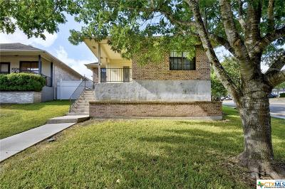 New Braunfels Single Family Home For Sale: 1002 Sandalwood Drive