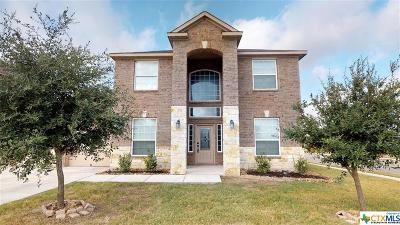 New Braunfels Single Family Home For Sale: 369 Callalily