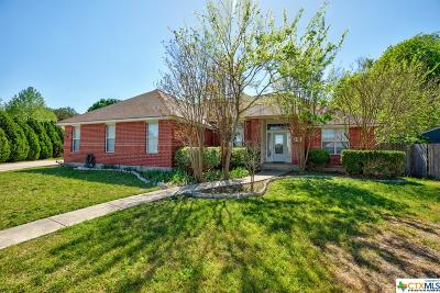 New Braunfels Single Family Home For Sale: 1964 Round Table