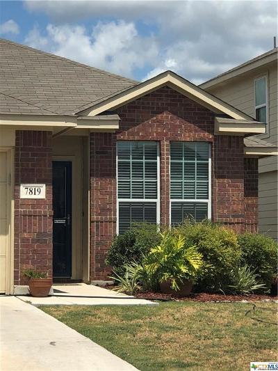 Selma Single Family Home For Sale: 7819 Robin Cove