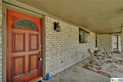 Belton Single Family Home For Sale: 12844 Summit Trail