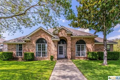 Belton Single Family Home For Sale: 503 Kinney Drive