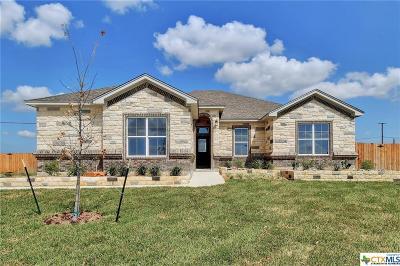 Salado Single Family Home For Sale: 3378 Laurel Highlands Drive