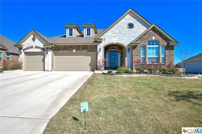 Marion Single Family Home For Sale: 3209 Ashleys Way