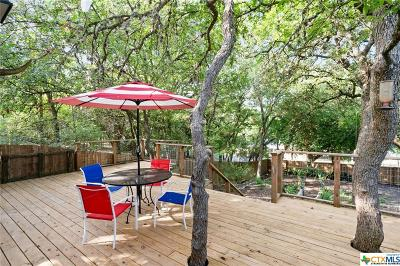 San Marcos Single Family Home For Sale: 835 S Loop Street