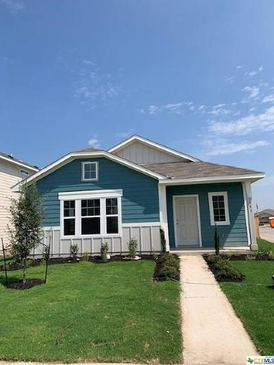 San Marcos Single Family Home For Sale: 1061 Esplanade Parkway