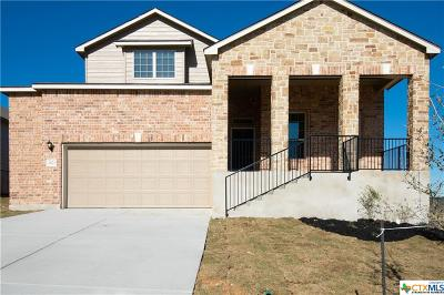 New Braunfels Single Family Home For Sale: 3621 Black Cloud