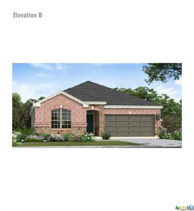 New Braunfels Single Family Home For Sale: 3560 Black Cloud