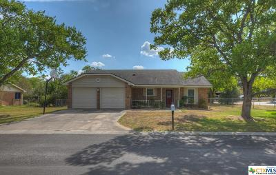 New Braunfels Single Family Home For Sale: 1306 Oleander Drive