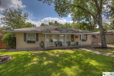 New Braunfels Single Family Home For Sale: 351 Inspiration Drive