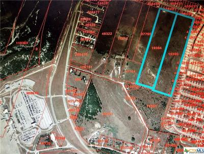 Killeen Commercial For Sale: 00 Reese Creek Road