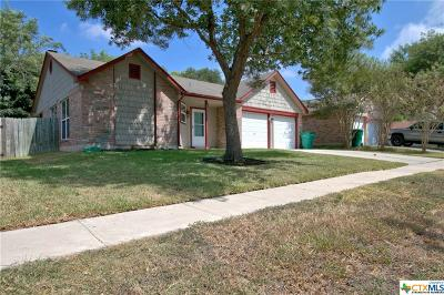 Live Oak Single Family Home For Sale: 7817 Forest Ranch