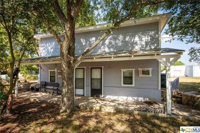 La Vernia Multi Family Home For Sale: 110 Bluebonnet Road