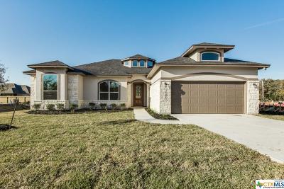 Selma Single Family Home For Sale: 8111 Yellow Bark Boulevard