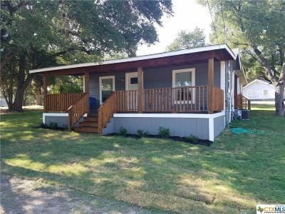 Belton Single Family Home For Sale: 800 W Avenue D