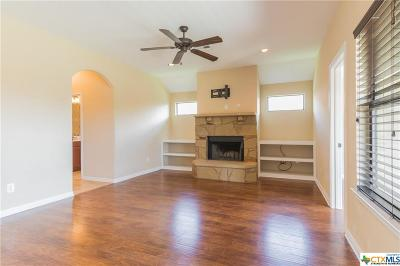 Georgetown Single Family Home For Sale: 410 Valley Oaks Loop