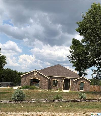 Kempner TX Single Family Home Pending: $288,000