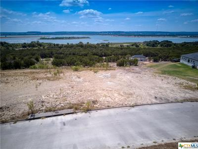 Harker Heights Residential Lots & Land For Sale: 1924 Fall Creek Drive