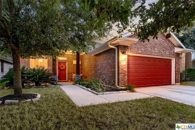 San Marcos TX Single Family Home For Sale: $239,900