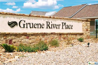 New Braunfels Residential Lots & Land For Sale: 958 Gruene Place Drive