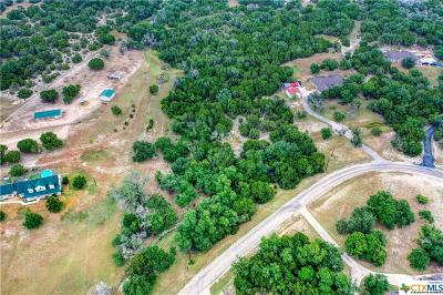 Killeen Residential Lots & Land For Sale: Honeysuckle Drive