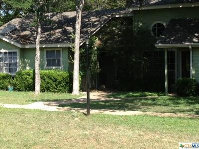 San Marcos Rental For Rent: 1424 Andra