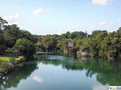 New Braunfels TX Single Family Home For Sale: $515,000
