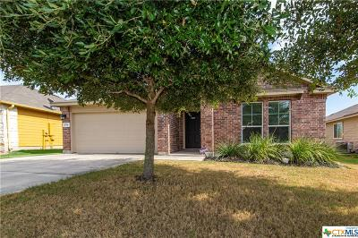 San Marcos TX Single Family Home For Sale: $209,000
