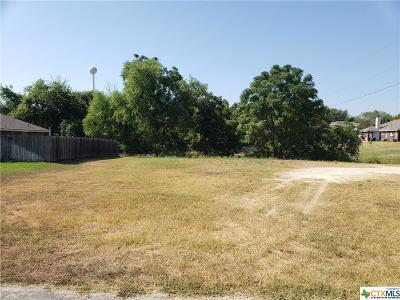 Harker Heights Residential Lots & Land For Sale: 1708 Quarry Trail