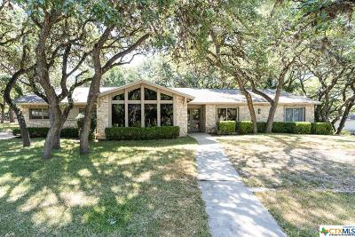 Hays County Single Family Home For Sale: 16 Timbercrest Street