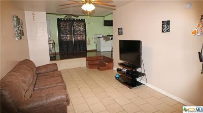 Copperas Cove Single Family Home For Sale: 2104 Mountain Avenue