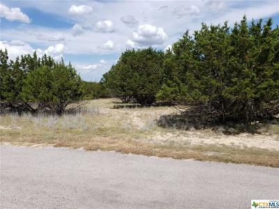 Lampasas County Residential Lots & Land For Sale: 11 Kathie Lane