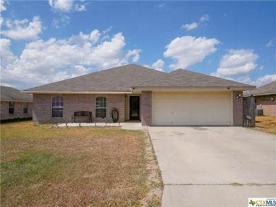 Nolanville Single Family Home For Sale: 213 Timber Ridge Drive