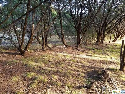 Copperas Cove Residential Lots & Land For Sale: 930 Cr 4804