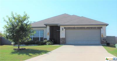 Temple Single Family Home For Sale: 311 Brunswick