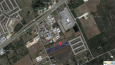 New Braunfels Residential Lots & Land For Sale: 491 Engel Road