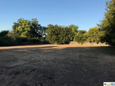 Harker Heights Residential Lots & Land For Sale: 213 Spanish Oaks Drive