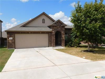 New Braunfels Single Family Home For Sale: 249 Primrose Way