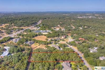 New Braunfels Residential Lots & Land For Sale: 47 Horseshoe Trail
