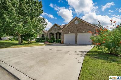 New Braunfels Single Family Home For Sale: 2268 Stratford Grace