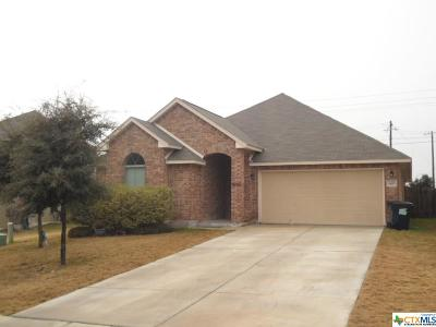 Cibolo Single Family Home For Sale: 405 Cactus Flower