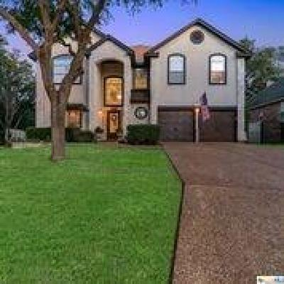 New Braunfels TX Single Family Home For Sale: $435,000