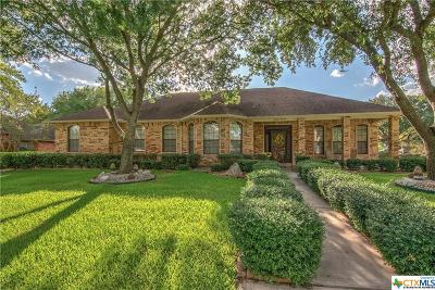 Seguin Single Family Home For Sale: 702 Heritage Drive