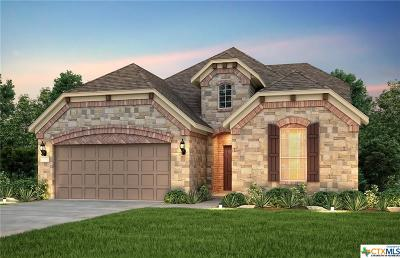 New Braunfels Single Family Home For Sale: 2251 Oak Run Parkway Drive